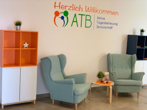 Tagespflege in Giessen, Tagespflege ATB
